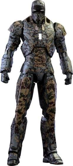 "Image Iron Man - Mark XXIII Shades 12"" Figure Exclusive"