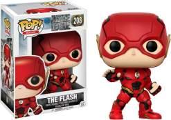 Image JL Movie - Flash Pop!