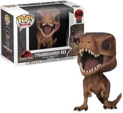 Image Jurassic Park - Tyrannosaurus Rex Pop!