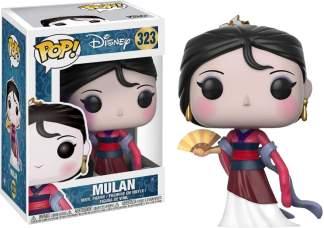 Image Mulan - Mulan (v2) Pop!