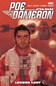 Image STAR WARS POE DAMERON TP VOL 03 LEGENDS LOST
