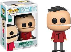 Image South Park - Terrance Pop!