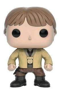 Image Star Wars - Luke Ceremony Pop! !E RS