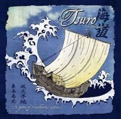 Image Tsuro of the Seas