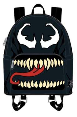 Image Venom - Venom Open Mouth Mini Backpack