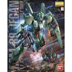 Image 1/100 MG Jegan Model Kit
