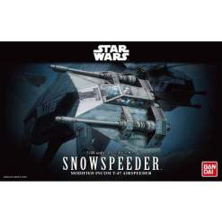Image 1/48 Snowspeeder Model Kit