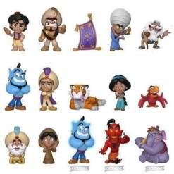 Image Aladdin - Mystery Minis TAR US Exclusive Blind Box [RS]