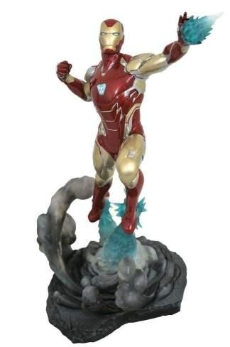 Image Avengers 4: Endgame - Iron Man Mark LXXXV Gallery PVC Statue