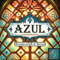 Image Azul: Stained Glass of Sintra