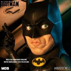 Image Batman - 1989 Batman Designer Figure