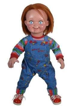 Image Child's Play 2 - Chucky Good Guys 1:1 Doll