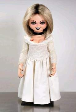 Image Child's Play 5: Seed of Chucky - Tiffany 1:1 Scale Replica Doll