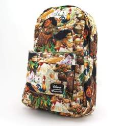 Image Disney - Moana Backpack