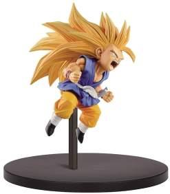Image Dragon Ball GT - FES!! (Vol. 10): Super Saiyan 3 Son Goku Figure