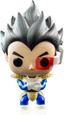 Image Dragon Ball Z - Vegeta MT Pop! !E RS