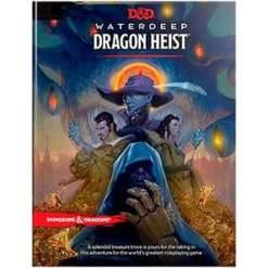 Image Dungeons & Dragons Waterdeep: Dragonheist