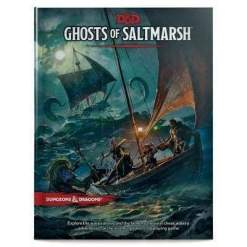 Image Dungeons and Dragons: Ghosts of Saltmarsh