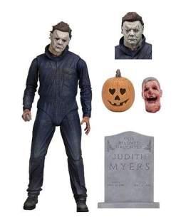 """Image Halloween (2018) - Michael Myers Ultimate 7"""" Figure"""