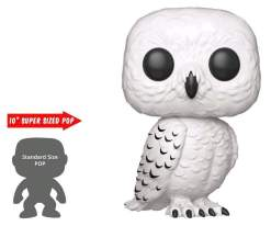 "Image Harry Potter - Hedwig US Exclusive 10"" Pop! Vinyl [RS]"