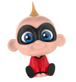Image Incredibles 2 - Jack-Jack Cosbaby