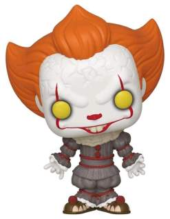 Image It: Chapter 2 - Pennywise (Open Arms) Pop!