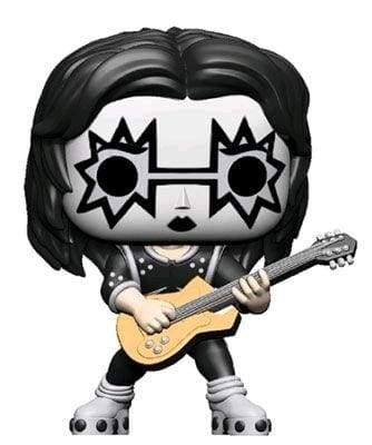 Image KISS - Spaceman Pop! Vinyl