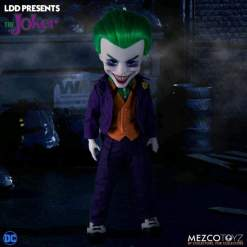 Image LDD Presents - The Joker
