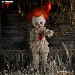 Image Living Dead Dolls - Pennywise (2017)