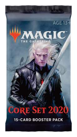 Image Magic the Gathering: Core Set 2020 Booster