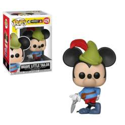 Image Mickey Mouse - 90th Brave Little Tailor Pop!