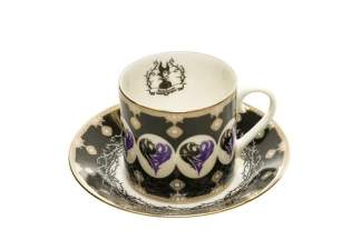 Image Sleeping Beauty - Maleficent Cup & Saucer Set