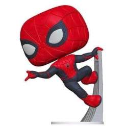 Image Spider-Man: Far From Home - Spider-Man Wall Crawl Pop! Vinyl