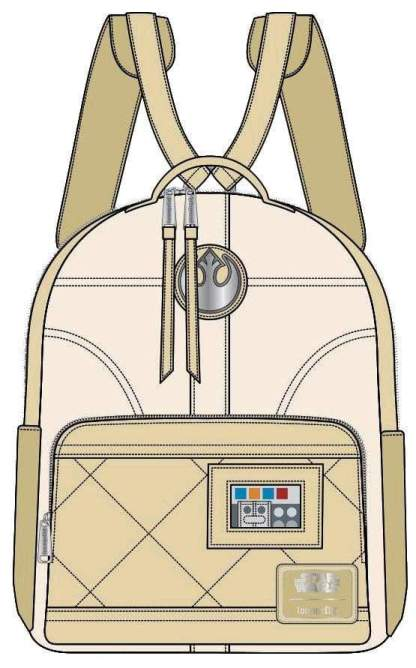 Image Star Wars - Rebel Alliance Backpack