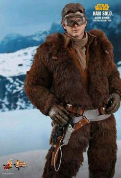 """Image Star Wars: Solo - Han Solo Deluxe 12"""" 1:6 Scale Action Figure"""