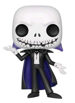 Image The Nightmare Before Christmas - Vampire Jack Pop! Vinyl Figure