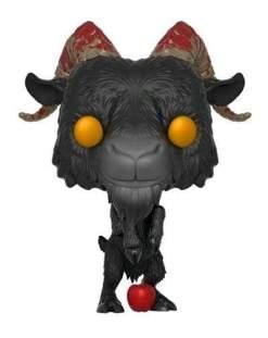 Image The Witch - Black Phillip Pop!
