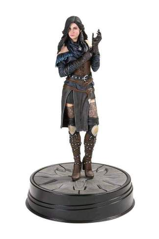 Image The Witcher 3: Wild Hunt - Yennefer series 2 Statue