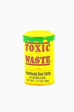 Image Toxic Waste 'Coloured' Candy Drums (Single)