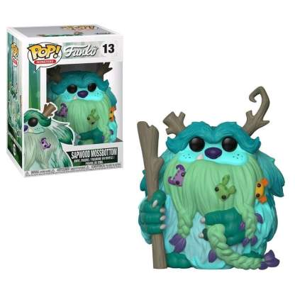 Image Wetmore Forest - Sapwood Mossbottom Pop! Vinyl