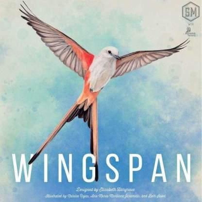 Image Wingspan