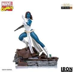 Image X-Men - Mystique 1:10 Scale Statue