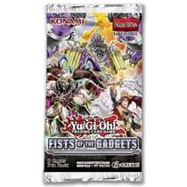 Image Yu-Gi-Oh TCG Fists of the Gadget Booster