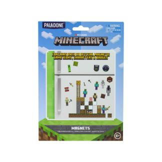 Minecraft - Build A Level Magnets