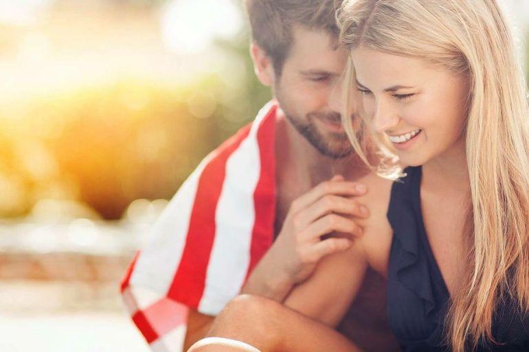 Couples Photoshoot as a Wedding Gift Idea