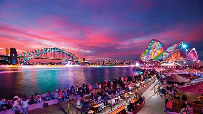 Sydney, New South Wales | Sausage Roll