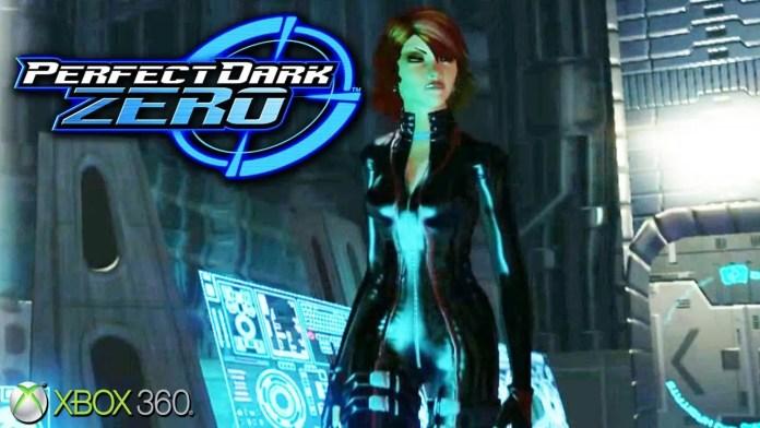 Perfect Dark Zero on Xbox Game Pass | Sausage Roll