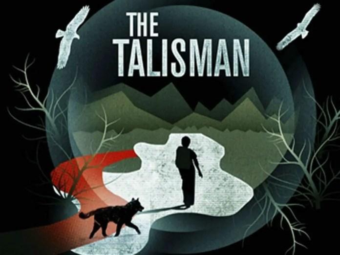 The Talisman Movie | Sausage Roll