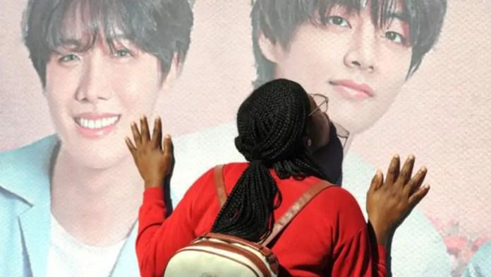 BTS fandom 'ARMY' outraged over YouTube Rewind 2019