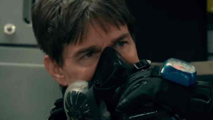 Tom Cruise Mission Impossible delayed